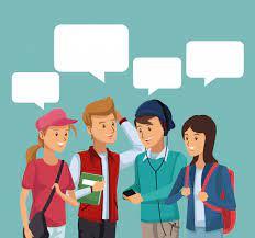 Sosyal Chat Sitesi