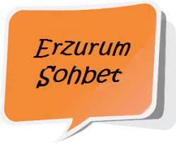 Erzurum Chat Siteleri